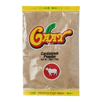 Picture of GAAY Cardamon Powder