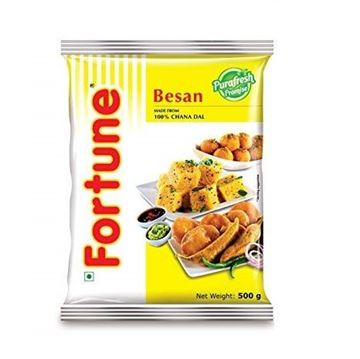 Picture of Fortune Besan Flour