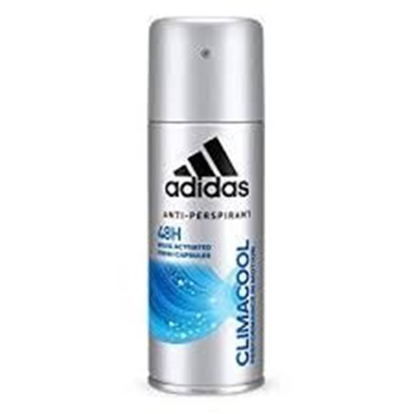 Picture of Adidas Climacool Body Deodorant Spray