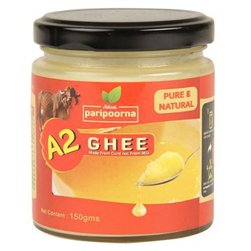 Picture of Paripoorna Pure Natural A2 Cow Ghee