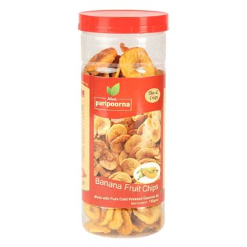 Picture of Paripoorna Banana Fruit Chips