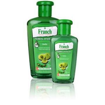 Picture of FRANCH Amla Herbal  Hair Oil