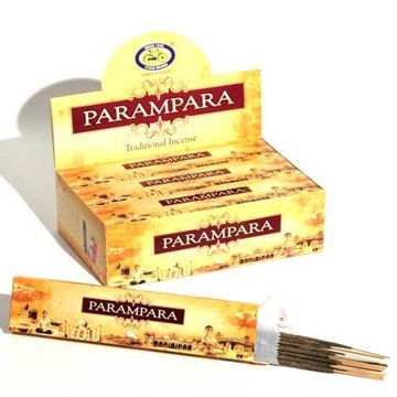 Picture of CYCLE Brand Parampara Incense Sticks (Agarbathi)