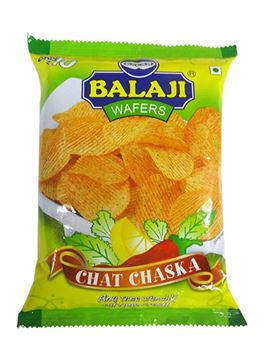 Picture of Balaji Wafers Chaat Chaska