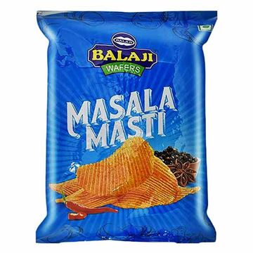 Picture of Balaji Wafers Masala Masti