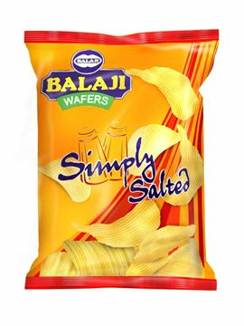 Picture of Balaji Wafers Simply Salted