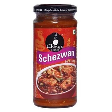 Picture of Ching's Schezwan Stir Fry Sauce