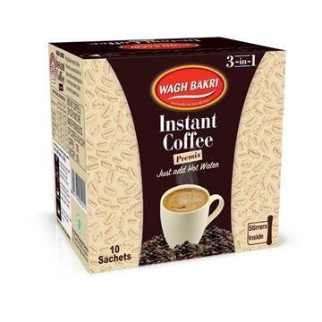 Picture of WAGH BAKRI Instant Coffee Premix