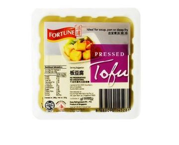 Picture of Fortune Pressed Tofu