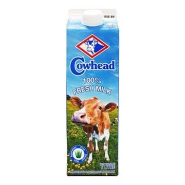 Picture of Cowhead Full Cream Fresh Milk
