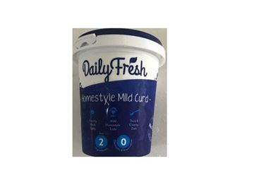 Picture of Daily Fresh Homestyle Yoghurt