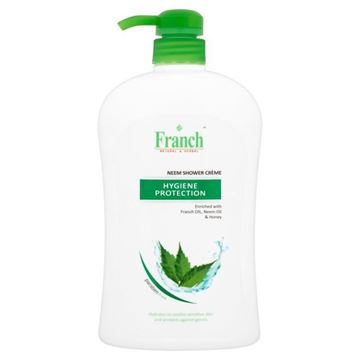 Picture of Franch Body Wash Neem