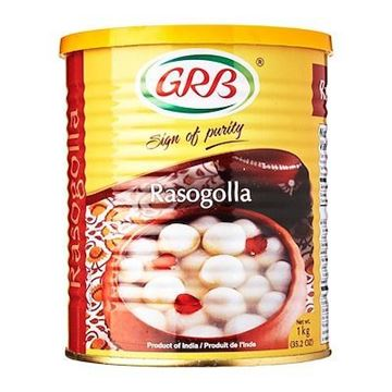 Picture of GRB Rasgolla Sweets