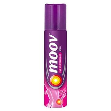Picture of Moov Pain Relief Spray