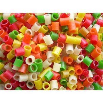 Picture of Gemini Colored Tubes Fryums (Papad)