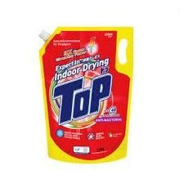 Picture of TOP Anti Bacterial Liquid Detergent Refill