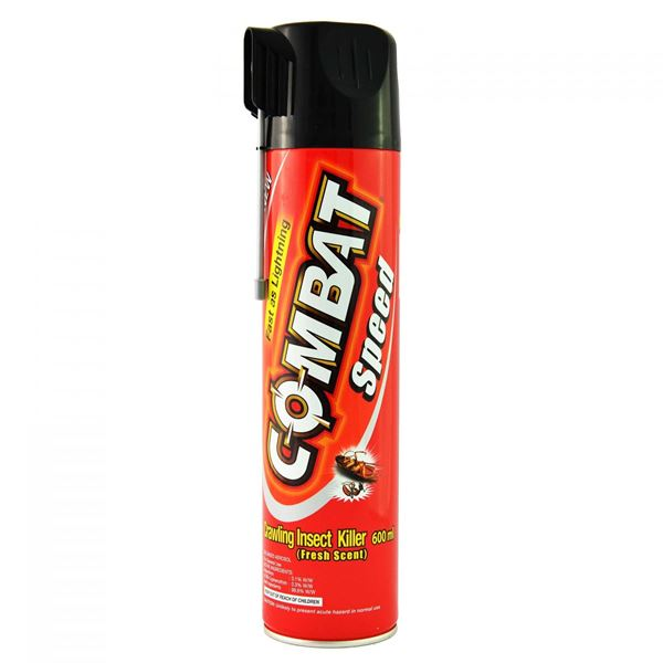 Picture of Combat Crawling Insect Killer Aerosol