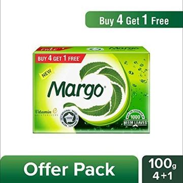 Picture of Margo Soap Original Neem