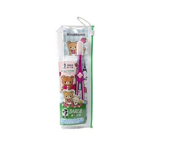 Picture of Darlie Kids Oral Travel Kit (6 to 10 Years)
