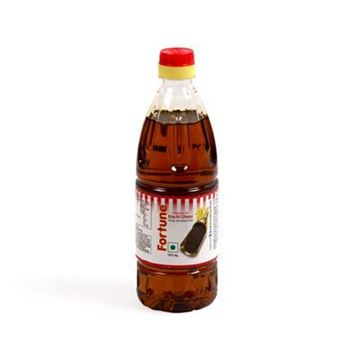 Picture of Fortune Pure Mustard Oil