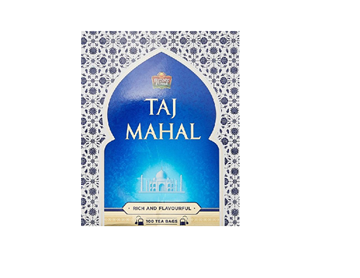 Picture of Brooke Bond Taj Mahal Premium Tea Bags