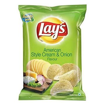 Picture of Lays American Sour Cream and Onion