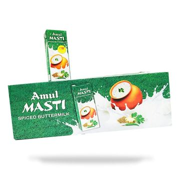 Picture of AMUL Masti Buttermilk