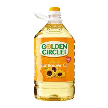 Picture of Golden Circle Pure Sunflower Oil