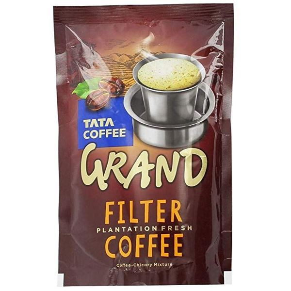 Picture of TATA Grand Roast & Ground Filter Coffee