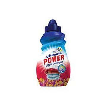 Picture of Ultimate Power Liquid Detergent