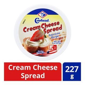 Picture of Cowhead Cream Cheese Spread