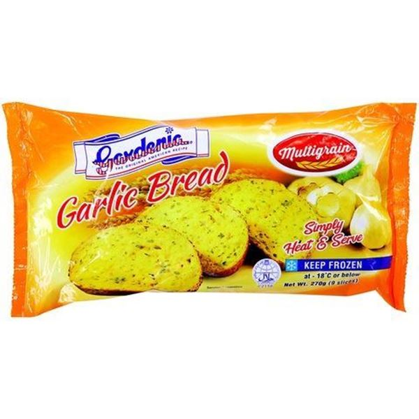 Picture of Gardenia Garlic Bread With Multigrain (Chilled)