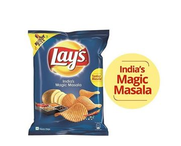 Picture of Lays Magic Masala