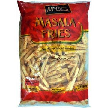 Picture of McCain Masala Fries (Chilled)