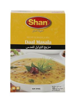 Picture of SHAN Dal Curry Mix