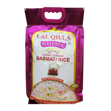 Picture of Lal Qilla Majestic Basmati Rice