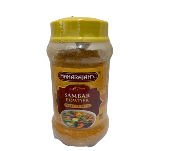 Picture of Maharaja's Sambar Powder