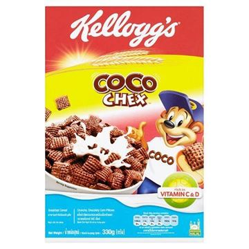 Picture of Kellogg's Coco Chex Cereal