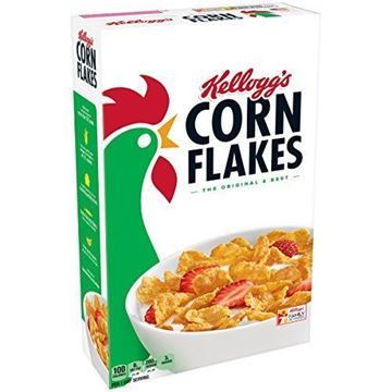 Picture of Kellogg's Corn Flakes Cereal
