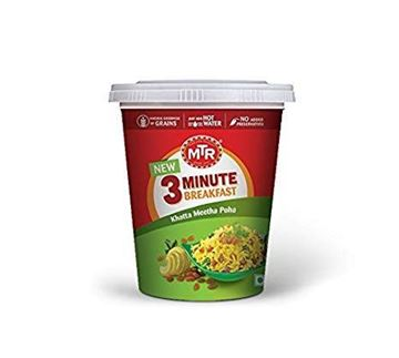 Picture of MTR Cup Khatta Meetha Poha