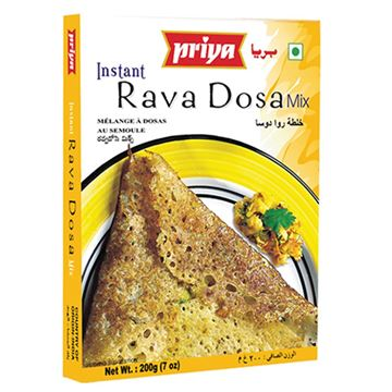 Picture of Priya Instant Rava Dosai Mix