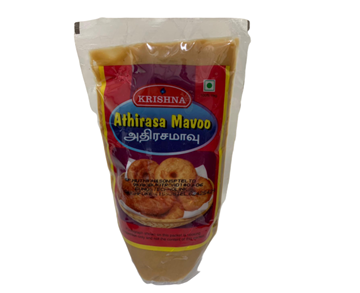 Picture of Krishna Readymade Athirasam Mix (Specially For Diwali)