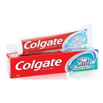 Picture of Colgate Active Salt ToothPaste