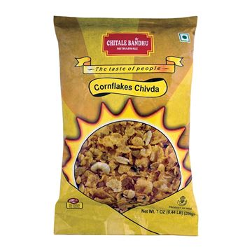 Picture of CHITALE Cornflakes Chivda