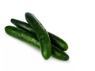 Picture of Fresh Japanese Cucumber