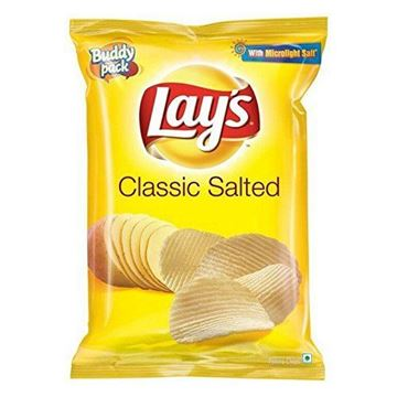 Picture of Lays Classic Salted