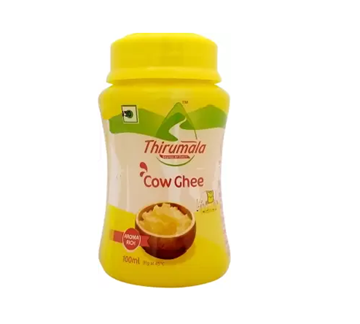 Picture of Thirumala Cow Ghee