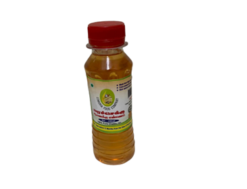 Picture of Lemuria Cold/Wood Pressed Castor Oil