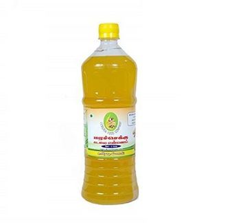 Picture of Lemuria Wood/Cold Pressed Groundnut Oil