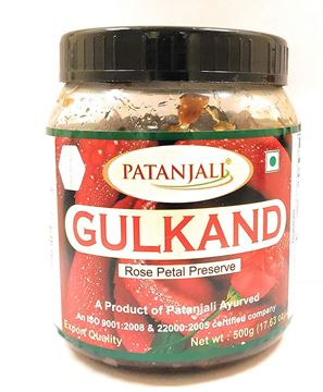 Picture of Patanjali Gulkand
